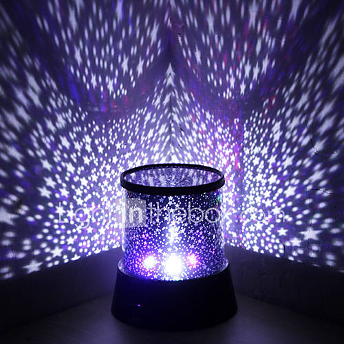 Wedding D 233 Cor Color Changing Star Beauty Starry Sky