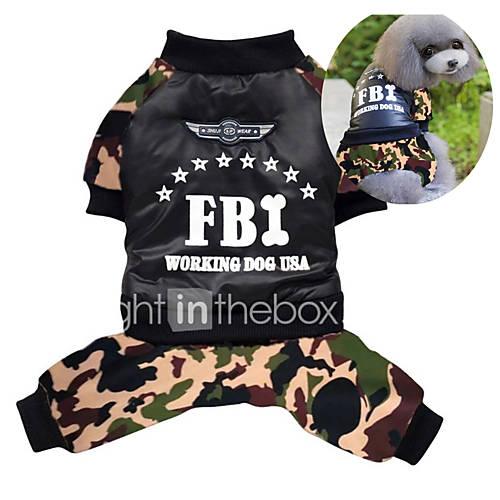 cachorro-casacos-macacao-roupas-para-caes-fantasias-mantenha-quente-policia-militar-verde-ocasioes-especiais-para-animais-de-estimacao