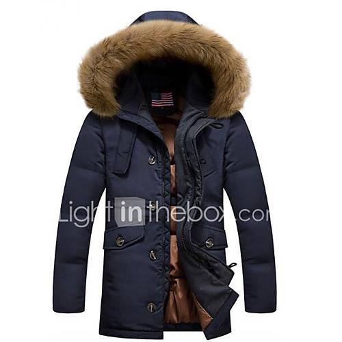 b56bfe5be09 casaco de ganso Casaco nylon
