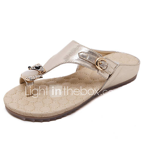 s sandals summer fall toe ring scuff