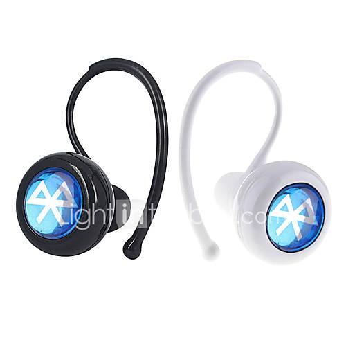 Mini Bluetooth 3.0 auriculares in-ear auriculares auriculares con micrófono para samsung (colores surtidos) Descuento en Lightinthebox