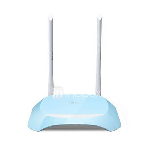 router-sem-fios-ligacao-atraves-de-paredes-de-300-m-revezamento-ap-rei-ponte-wi-de-alta-velocidade-de-banda-larga-tp
