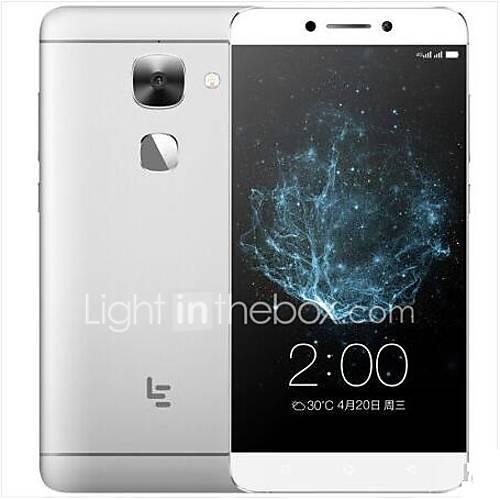 "le2 x528 5.5 "" Android 6.0 Teléfono móvil (SIM Dual Deca Core 16MP 4GB  Otro Oro) Lightinthebox"
