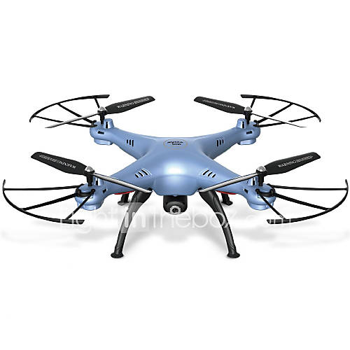 Syma X5HW FPV RC Quadcopter Drone with WIFI Camera With 2.4G 6-Axis Upgrade X5C X5SC X5SW