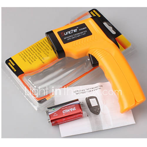 dt8380h-handheld-termometro-infravermelho-non-termometro-de-contacto