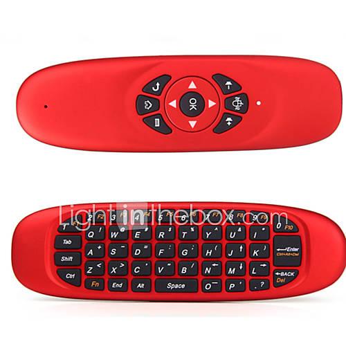 carregamento-do-mouse-criativa-mouse-teclado-multimedia-teclado-criativo-c120
