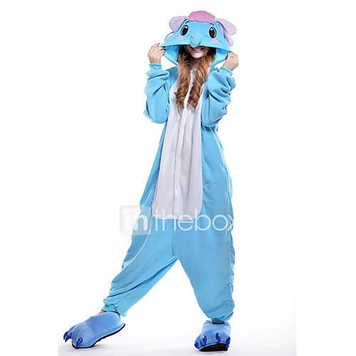 Kigurumi pajamas elephant leotard onesie festival holiday - Pyjama elephant ...