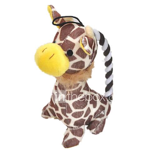brinquedo-para-cachorro-brinquedos-para-animais-brinquedos-felpudos-brinquedos-que-guincham-rangido-duravel-marrom-algodao