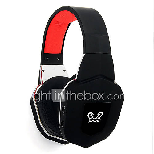 HUHD Controladores / Fones de Cabeça / Anexos Para Sony PS3 / Xbox 360 / PC / XBOX / Um Xbox / PS4 Recarregável / Receptor