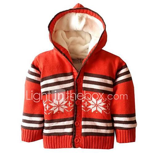 Costume Blazer Unisexe D Contract Quotidien Ray Jacquard Coton Hiver Automne De