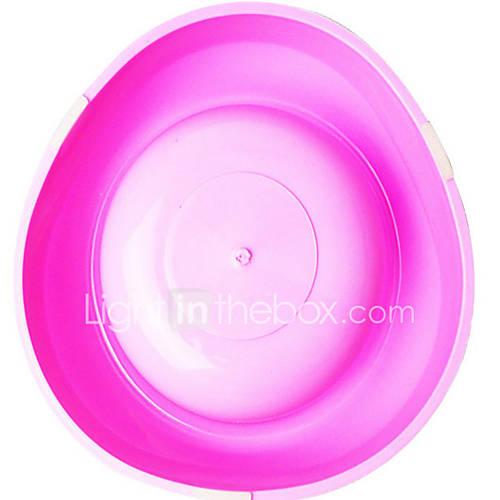 cachorro-comedouro-animais-de-estimacao-tigelas-e-alimentacao-de-animais-casual-rosa-plastico
