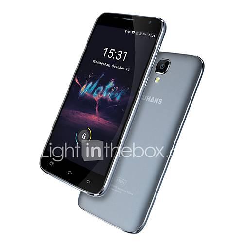 A101S 5.0 '' Android 6.0 Teléfono móvil ( SIM Dual Quad Core 13 MP 2GB  16 GB Gris / Oro / Rosáceo ) Descuento en Lightinthebox