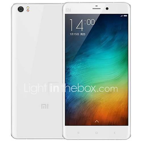 Xiaomi MI Note 5.7 '' MIUI Smartphone 4G (SIM Dual Quad Core 13 MP 3GB  16 GB Blanco / Natural Bamboo) Descuento en Lightinthebox