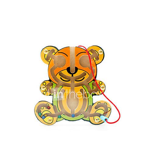 brinquedo-educativo-jogos-de-labirinto-logica-jogos-quebra-cabecas-brinquedos-novidades-madeira-amarelo-para-meninos-para-meninas
