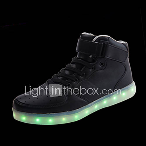 led light up shoes s athletic shoes fall winter