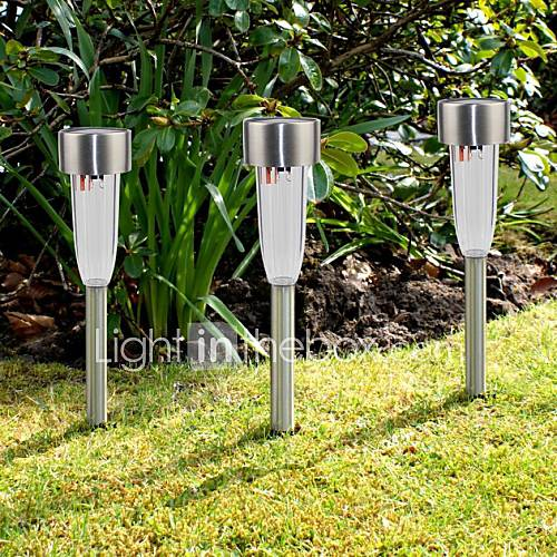 solar path lights lawn lamp solar garden light stake 1307893 2017