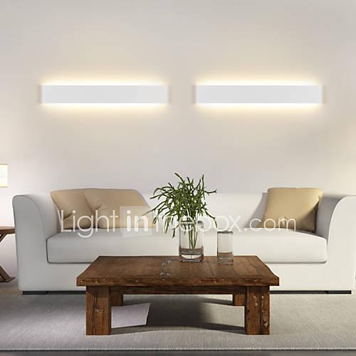 ac 85 265 6w led int gr moderne contemporain peintures fonctionnalit for led eclairage d. Black Bedroom Furniture Sets. Home Design Ideas