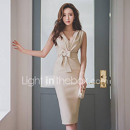 2017-verao-coreana-senhoras-vestido-ol-vestido-sem-mangas-paragrafo-temperamento-pacote-fino-hip-saia-do-vestido