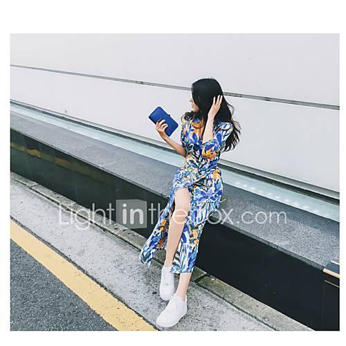 nova-chegada-estoque-coreano-maxi-boemio-padrao-de-vestido