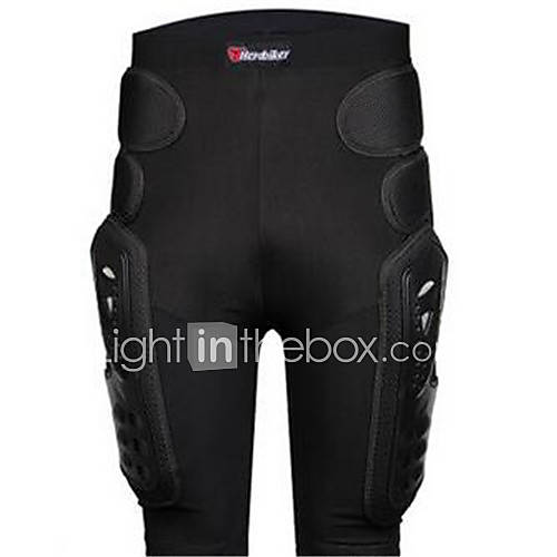 Protective Armor Pants Gear for HEROBIKER Motorcycle Motocross Racing Protect Pads Sports Hips Legs