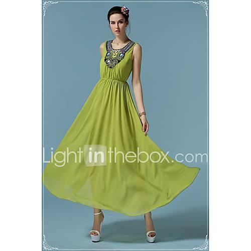 li-jiang-chunxiao-mao-frisado-chiffon-vestido-verde-ferias-nova-grande-swing-saia