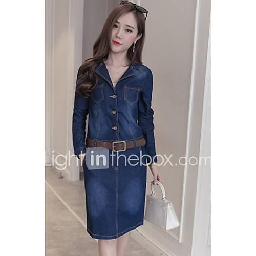 sinal-2017-primavera-novas-mulheres-coreanas-baizhong-vestido-mulheres-longa-denim-pacote-fino-saia-hip