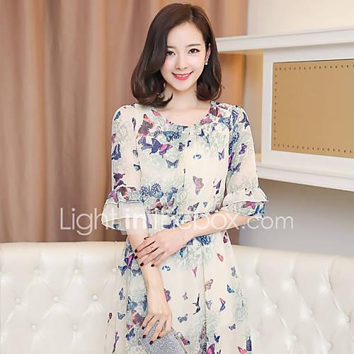 vestido-de-chiffon-321-198-primavera-e-verao-coreano-senhoras-temperamento-foi-manga-fina-impressa-saia-floral-elegante