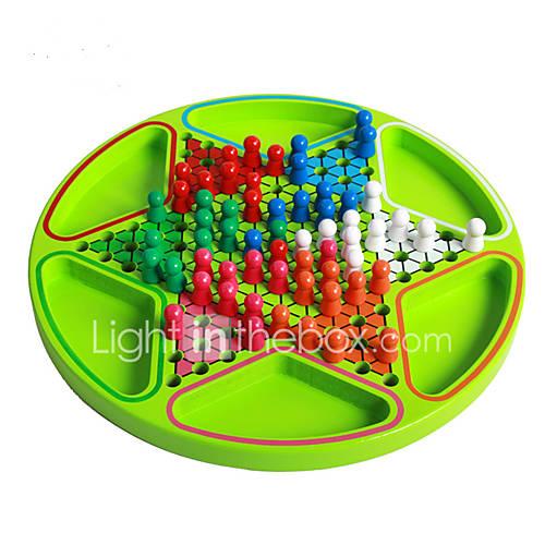 jogo-de-tabuleiro-jogos-quebra-cabecas-circular-madeira