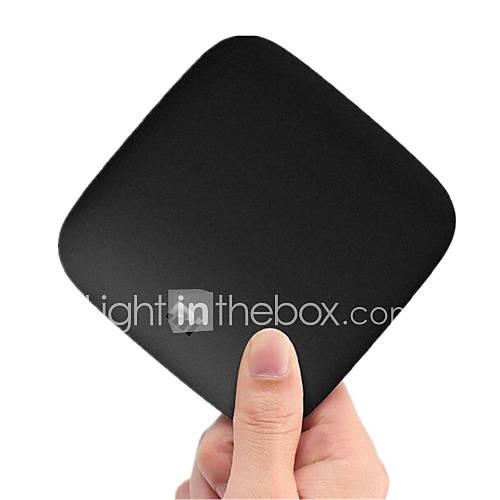 Xiaomi Mi Box (MDZ-16-AB) Android6.0 TV Box Cortex-A53 2GB RAM 8GB ROM Quad Core