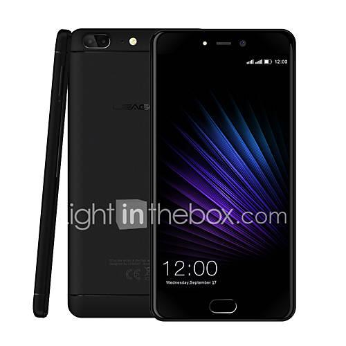 LEAGOO T5 5.5 pulgada Smartphone 4G (4GB  64GB 5 MP 13 MP Octa Core 3000mAh)