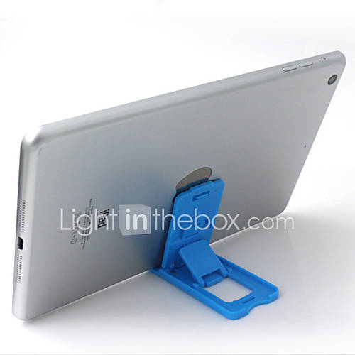 tablet stand Plastic tablet holder