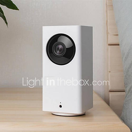 Xiaomi Dafang 1080P Smart IP Camera WiFi PTZ Full HD Motion Detection