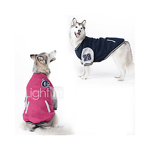 cachorro-moletom-basebal-roupas-para-caes-fashion-esportes-color-block-azul-escuro-vermelho-ocasioes-especiais-para-animais-de-estimacao