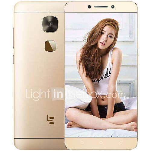 "LeTV LeEco S3 X522 5.5inch "" 4G Smartphone (3GB 32GB 16mp Qualcomm Snapdragon 652 3000mAh) / 19201080"