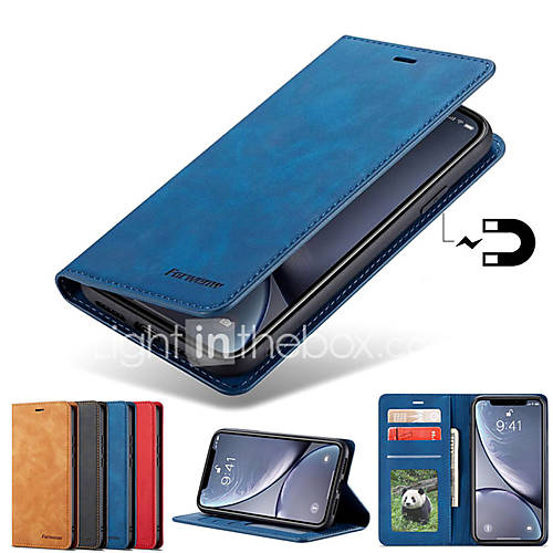 Luxury Case For Samsung Galaxy A70 A50 A40 A30 A20 A10 A90 A20E A7 2018 A8 2018 Phone Case Leather Flip Wallet Magnetic Cover With Card