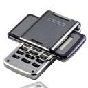 Dual Rotate and Slide Display TV Phone Dual Sim Bluetooth