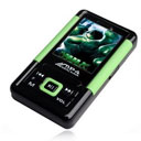 1GB 1.8-inch Super Slim MP3/ MP4 Players Green (SZM036)