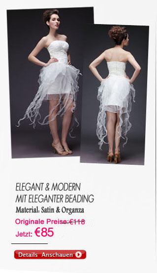 Elegant & Modern mit eleganter beading