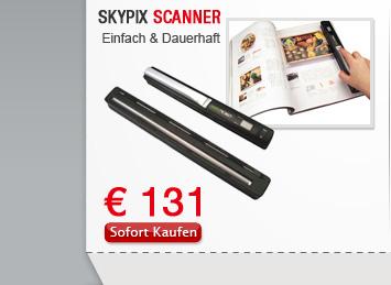 SkyPix Scanner