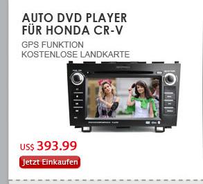 für HONDA CR-V