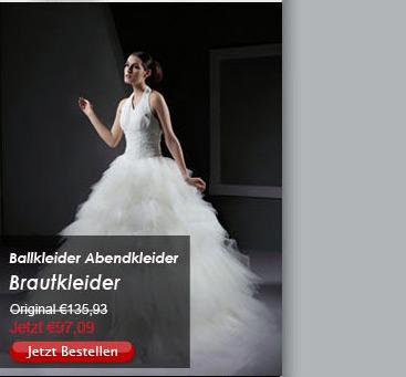 Ballkleider Abendkleider Brautkleider