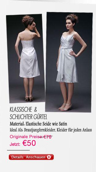 Klassische  & Schlichter Gürtel