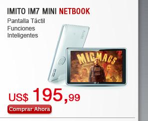 iMito iM7 Mini Netbook