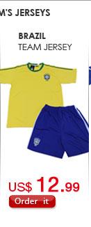Brazil Team Jersey