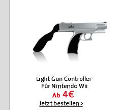 Light Gun Controller Für Nintendo Wii