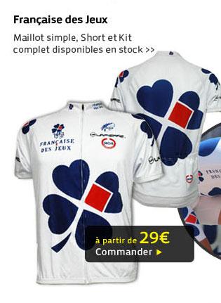 Française des Jeux