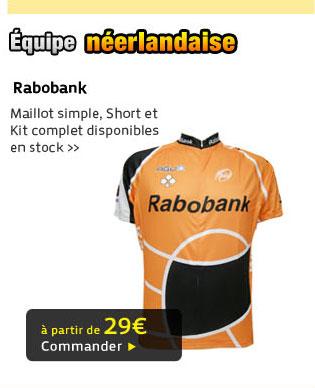 Équipe néerlandaise