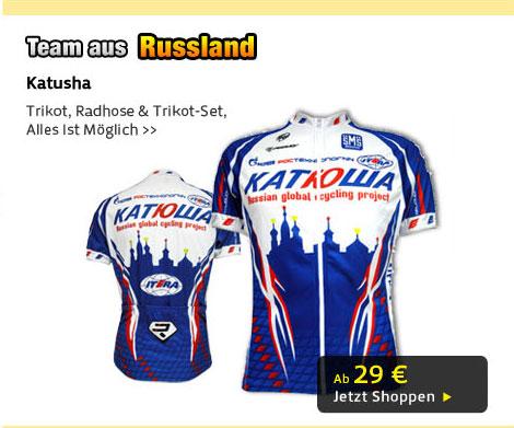 Team aus Russland