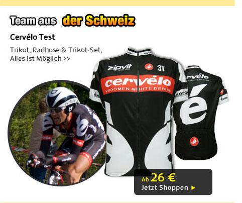 Team aus der Schweiz