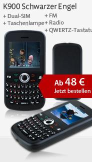 K900 Schwarzer Engel
